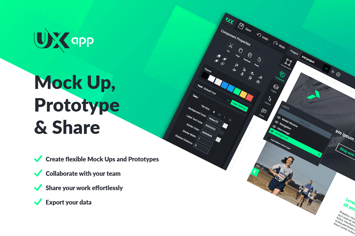 UX-App