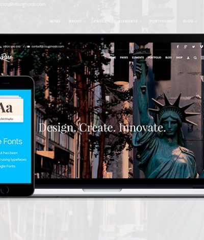 Only Lifetime Deals - Visualmodo WordPress Themes: Lifetime Membership for $39