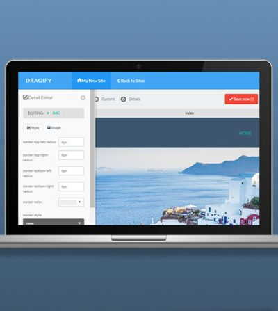 Only Lifetime Deals - Dragify HTML + WordPress Website Builder Bundle: Lifetime Subscription for $39