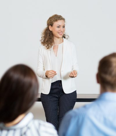 Only Lifetime Deals - The Public Speaking Masterclass Bundle: Lifetime Access for $29