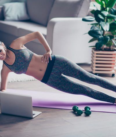 Only Lifetime Deals - Live Streaming Fitness: Lifetime Subscription for $99