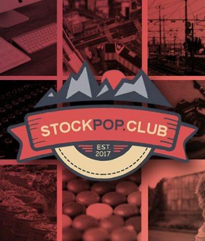Only Lifetime Deals - StockPop Mega Bundle: Lifetime Subscription for $24