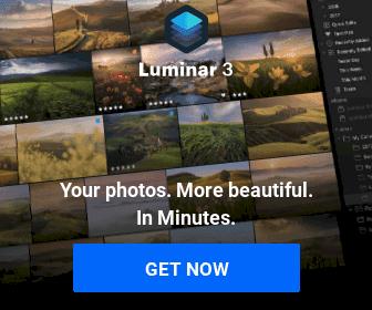 Only Lifetime Deals - Lifetime Deal to Luminar 3 Content