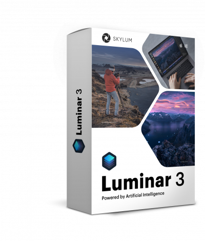 Only Lifetime Deals - Lifetime Deal to Luminar 3 header