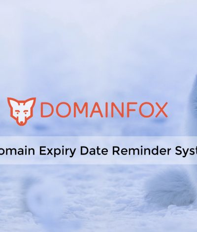 Only Lifetime Deals - Lifetime Deal to Domain Fox header