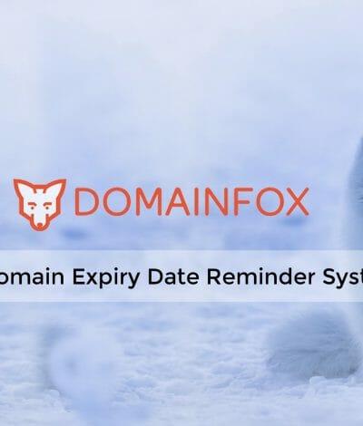 Only Lifetime Deals - Lifetime Deal to Domain Fox header