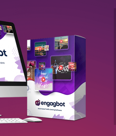 Only Lifetime Deals - Lifetime Deal to Engagbot header