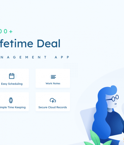 Only Lifetime Deals - Lifetime Deal to Bundy header