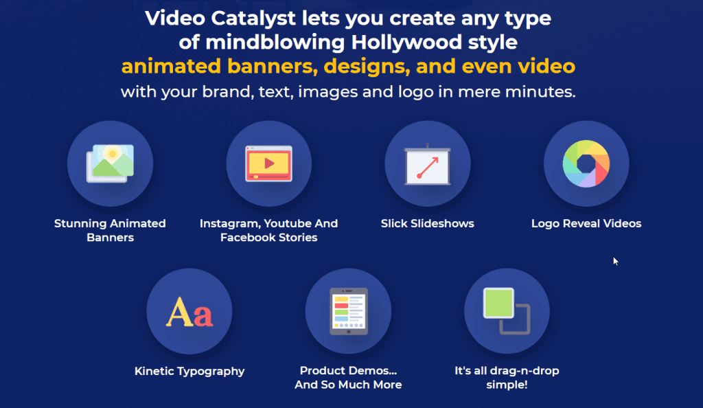Only Lifetime Deals - Lifetime Deal to Video Catalyst content