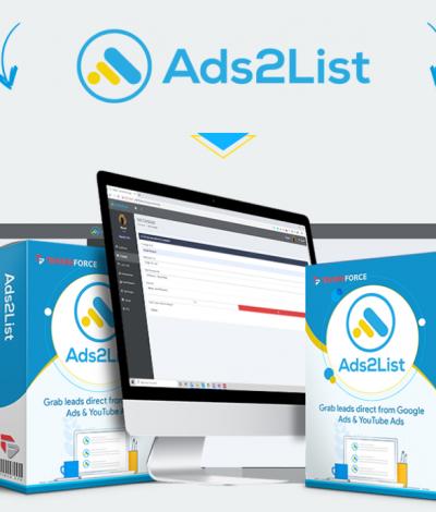 Only Lifetime Deals Lifetime Deals Ads2list header