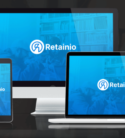 Only Lifetime Deals Lifetime Deal to Retainio header
