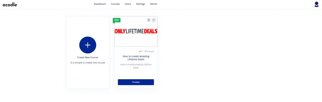 Only Lifetime Deals acandle Lifetime Deal content 1