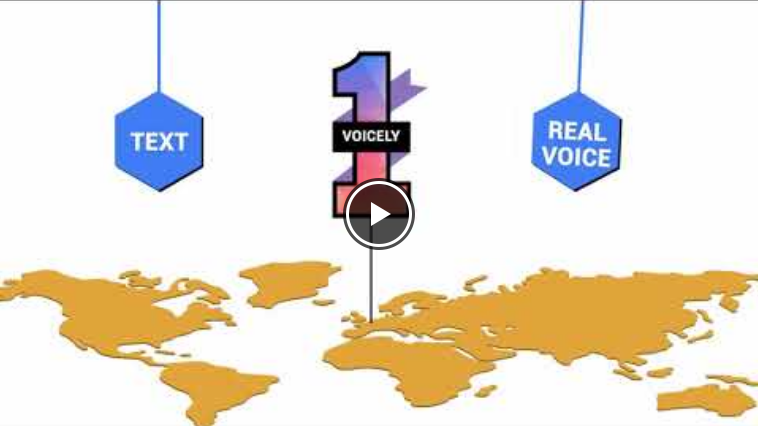 Only Lifetime Deals Lifetime Deall for voicely video